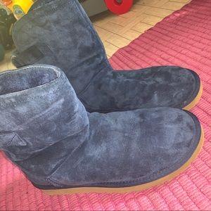 Short Ugg Boots